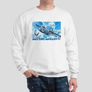 Air Force AC-130 gunship Sweatshirt