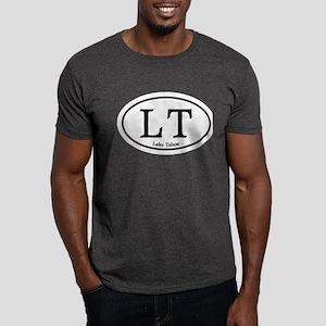 LT Lake Tahoe Dark T-Shirt