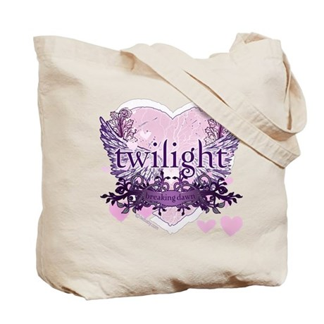 Must Have Breaking Dawn #6 by Twibaby Tote Bag
