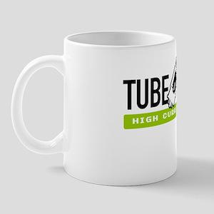 Tube Freak Mug