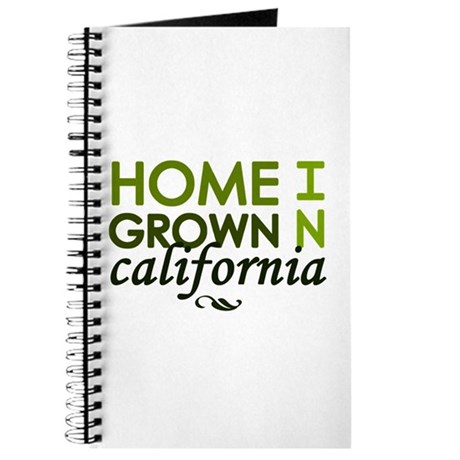 'California' Journal