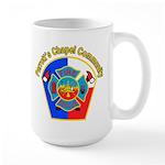 Pcc Logo Mugs
