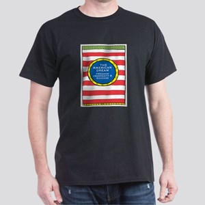 The American Dream Dark T-Shirt