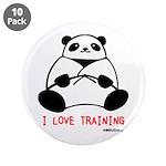 I Love Training: Panda 3.5
