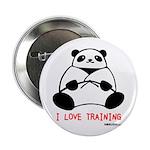 I Love Training: Panda 2.25