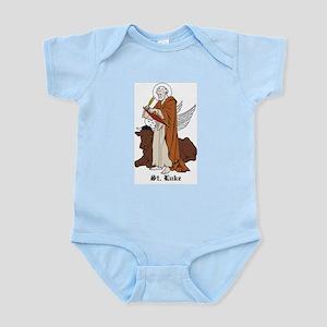 St. Luke Infant Creeper
