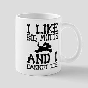 'Big Mutts' Mug