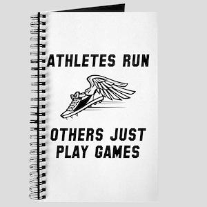 Athletes Run Journal
