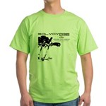 Solvoyage Green T-Shirt