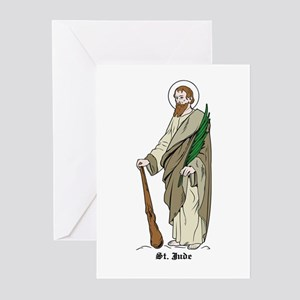 St. Jude Greeting Cards (Pk of 10)
