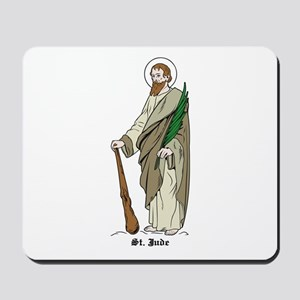 St. Jude Mousepad