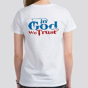 In God We Trust! Women's T-Shirt