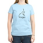 Yoga Women's Light Tee Shirt