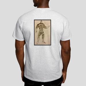 """""""Captain F Clef"""" T-Shirt"""