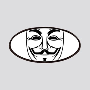 Anonymous Face Patch