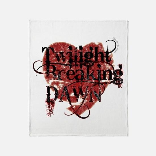 Must Have Breaking Dawn #1 by Twibaby Stadium Bla