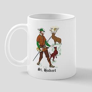 St. Hubert Mug
