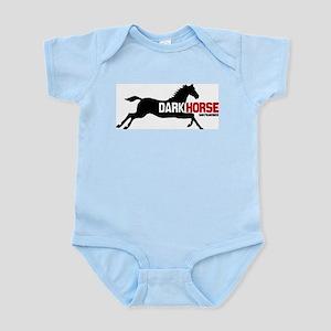 DARK HORSE, San Francisco Infant Creeper
