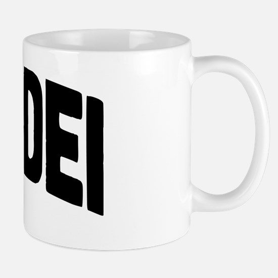 OPUS DEI  Mug