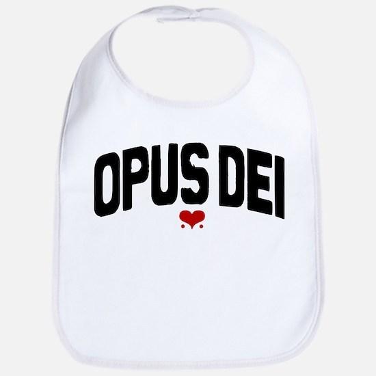 OPUS DEI  Bib