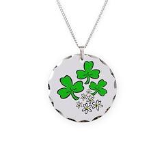 Irish Forever Necklace