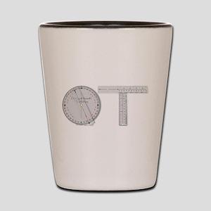 OT Goni Design Shot Glass