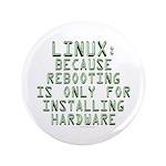 Linux. Because rebooting... 3.5