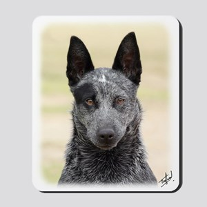 Australian Stumpy Tail Cattle Dog 9Y412D-025 Mouse