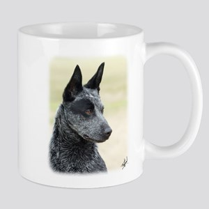 Australian Stumpy Tail Cattle Dog 9Y412D-030 Mug