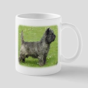 Cairn Terrier 9Y004D-024 Mug