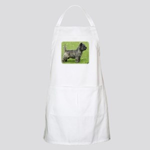 Cairn Terrier 9Y004D-024 Apron