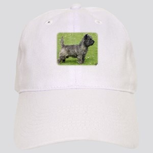 Cairn Terrier 9Y004D-024 Cap