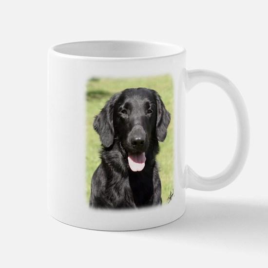 Flat Coated Retriever 9Y040D-040 Mug