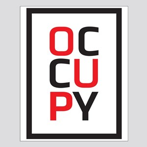 Occupy Small Poster