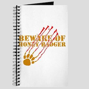 New SectionBeware of honey ba Journal