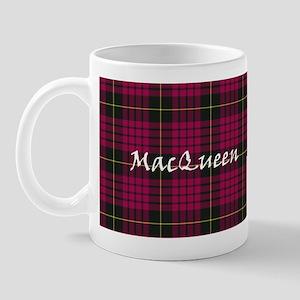 Tartan - MacQueen Mug