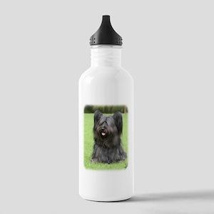 Skye Terrier 9Y766D-031 Stainless Water Bottle 1.0