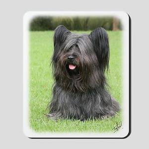 Skye Terrier 9Y766D-031 Mousepad