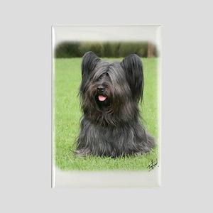 Skye Terrier 9Y766D-031 Rectangle Magnet