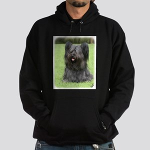 Skye Terrier 9Y766D-031 Hoodie (dark)