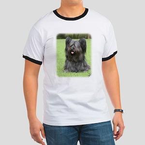 Skye Terrier 9Y766D-031 Ringer T
