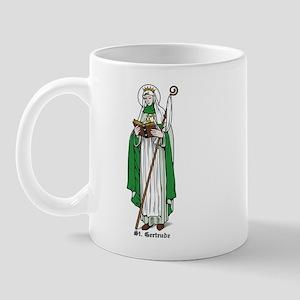 St. Gertude Mug