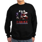 FIX US FIRST Sweatshirt (dark)