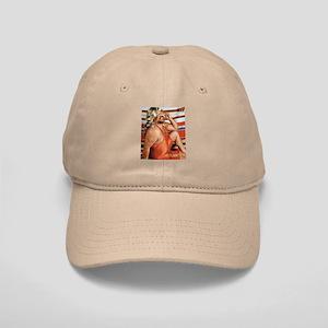 Modern Bear's Bearrah Pawcett Cap