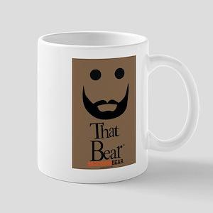 That Bear! Choco-Latte Mug