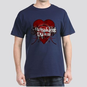 Must Have Breaking Dawn #2 by Twibaby Dark T-Shirt