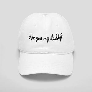daddy? Cap