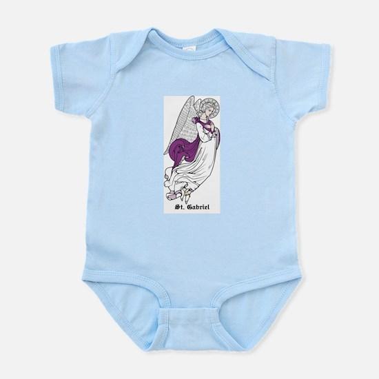 St. Gabriel Infant Creeper