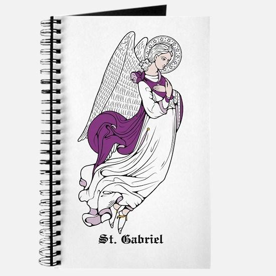 St. Gabriel Journal