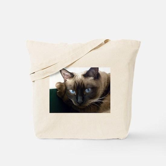Unique Siamese Tote Bag